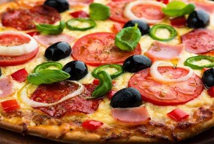 Мая пицца томск заказать