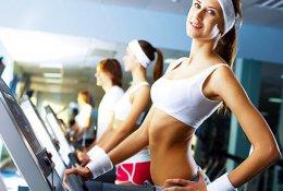 Восемь занятий без ограничения по времени пребывания в фитнес-клубе «Африка» со скидкой 50%