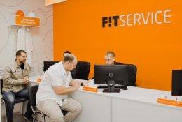 Аппаратная замена антифриза и диагностика авто по 40 параметрам со скидкой 91% в Fit Service