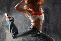 Фитнес БОКС, ультрасовременные и классические танцевальные направления, а также ЗУМБА со скидкой 66%