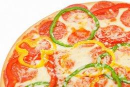 Пицца со скидкой 50% от ресторана доставки Пицца 59