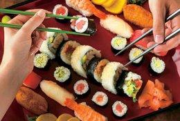 Sushi-shop ������ ������ 50% �� ��� �����.