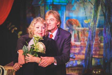 14 февраля спектакль «Ах, этот милый старый дом!» в театре А. Буханченко. Билеты со скидкой 50%!