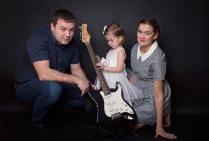 """Детская, семейная, Love-story экспресс-фотосъемка от новой фотостудии """"KseLik"""". Заплати 1000 рублей вместо 2000"""