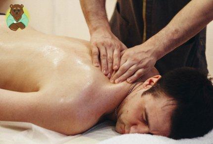 Семь видов массажа от салона «На ощупь» со скидкой 50%