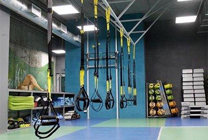 Разовое посещение любой тренировки в сети фитнес клубов Kenguru со скидкой 55%