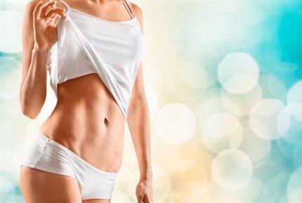 Три программы от wellness-салона «Сакура» со скидкой 67%