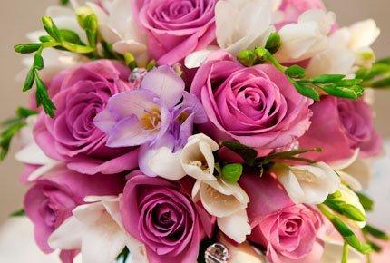 Любое количество роз со скидкой 50% в мастерской цветов «Клевер» на Гагарина