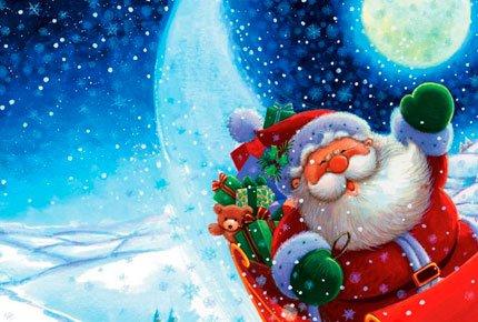 6 января рождественская экскурсия «По новогоднему Томску» со скидкой 50%