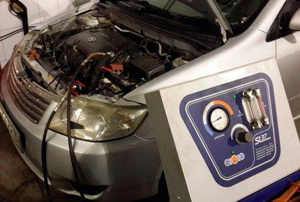 Диагностика авто со скидкой 90% в автосервисе «Рем-Zона»