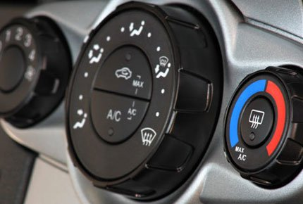 Заправка автомобильного кондиционера со скидкой 50% от «Авто Кузовное»