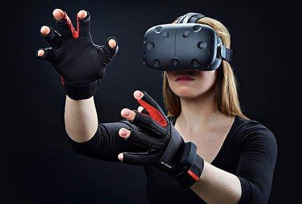 Прокат VR шлема HTC Vive и мощного компьютера с выездом на дом со скидкой 62% на 33 купона