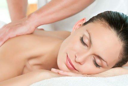 10 видов массажа на выбор в новом салоне профессионального массажа Мни_Меня