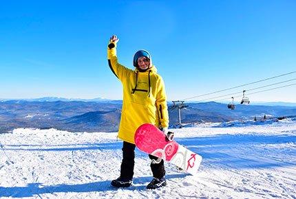 29 февраля поездка на Танай с Fox tour за 900 рублей