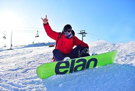 1 марта поездка на Танай с Fox tour за 900 рублей