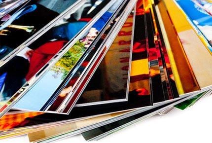 Печатайте фотографии, не выходя из дома со скидкой 50% от Color-art. Заплати 300 рублей вместо 600