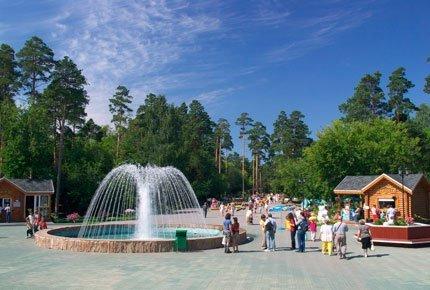 29 июня поездка в Новосибирский зоопарк со скидкой 50%