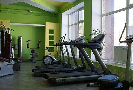 Абонементы  в тренажерный зал «Арнольд gym» со скидкой 50%