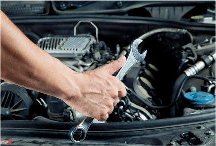 Диагностика и пять необходимых услуг для вашего автомобиля со скидкой 60% в автосервисе FITSERVICE