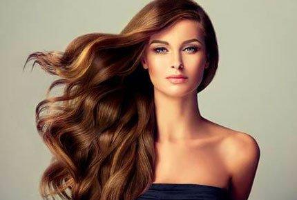 Стрижки,окрашивания и процедуры по уходу за волосами со скидкой 50% от Дома красоты Марины Михеевой