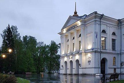25 августа обзорная экскурсия по Томску «Тоянов городок» со скидкой 50%