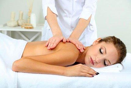 10 видов массажа на выбор со скидкой 50% в салоне профессионального массажа «Мни_Меня»