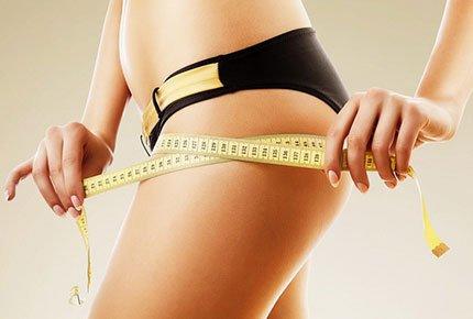 20 жиросжигающих и антицеллюлитных процедур со скидкой 67% в студии коррекции фигуры Vtonuse
