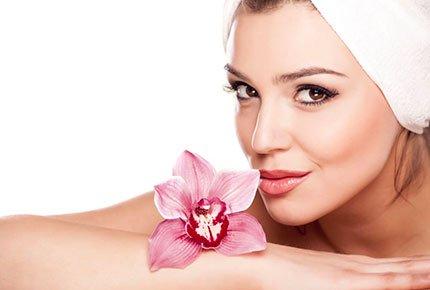 Многоуровневая атравматическая чистка за 900 рублей в Beauty room Jolie