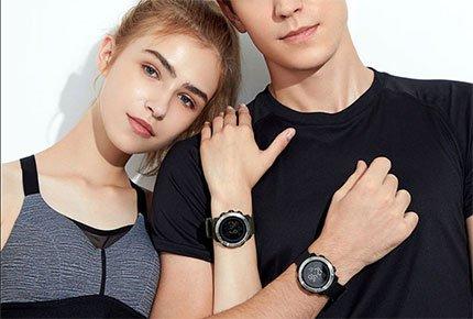 Smart-часы со скидкой 50% в салоне гаджетов и аксессуаров для смартфонов «Алло»