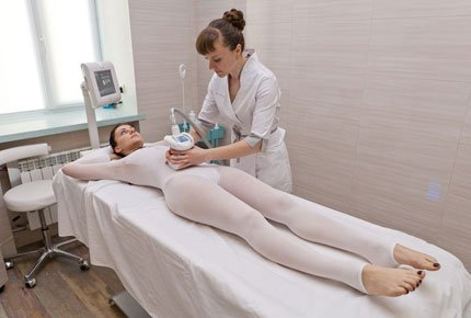 LPG-массаж и лазерная эпиляция со скидкой 50% в CHI-CHI студии