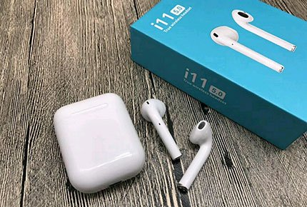 Bluetooth-наушники со скидкой 50% в салоне гаджетов и аксессуаров для смартфонов «Алло»