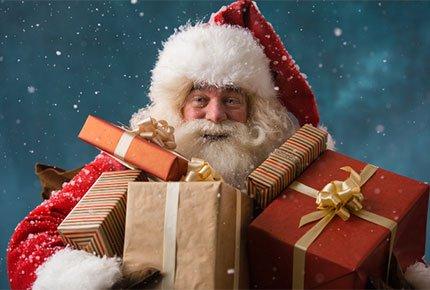 7 января загородная рождественская  экскурсия «В гостях у томского Деда мороза» со скидкой 50%