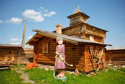 23 июня экскурсия в Семилуженский острог со скидкой 50%
