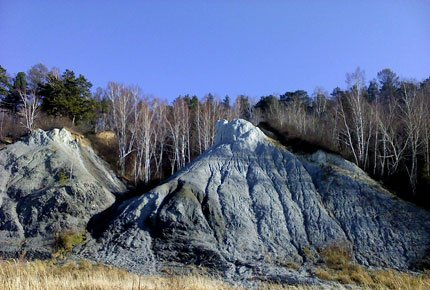19 сентября поездка в Коларово-Синий утес-Серебряный ключ со скидкой 50% от Центра экскурсий и туризма
