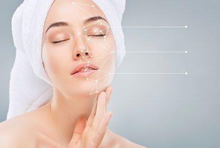 Устранение морщин и комплексная чистка лица со скидкой 50% в Beauty room Jolie
