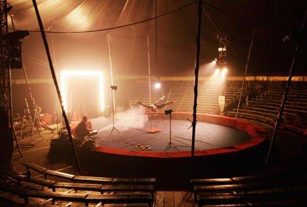 12, 13, 14 октября цирк «Диолос» с фантастическим шоу. Билеты со скидкой 50%
