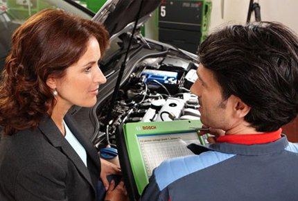 Комплексная диагностика автомобиля со скидкой 90% в AutoTechCentr на Вокзальной