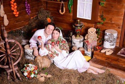 Новые фотозоны в студии Family со скидкой 50%. Заплатите 1000 рублей вместо 2000