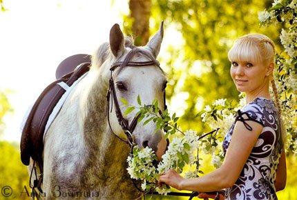 Фотосессия с лошадью со скидкой 67%