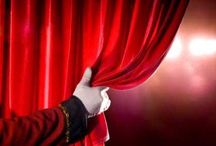 14, 15 и 17 сентября – три лучших спектакля театра Алевтины Буханченко!
