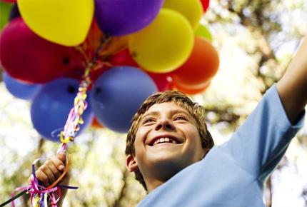 Подарите любимым необычные, яркие подарки из воздушных шаров со скидкой 50%!