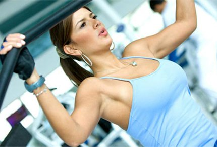 "Занятия в фитнес клубе ""Lady Style"" со скидкой 60%"