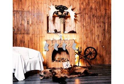 Фотосессия от Евгении Плаксиной в новогодних локациях студии Lightroom со скидкой 53%
