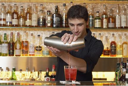 Научись готовить коктейли со скидкой 52%