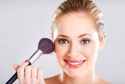 """Приглашаем на курс в школу макияжа """"Красивой быть легко"""". Заплати 1500 рублей вместо 3000"""