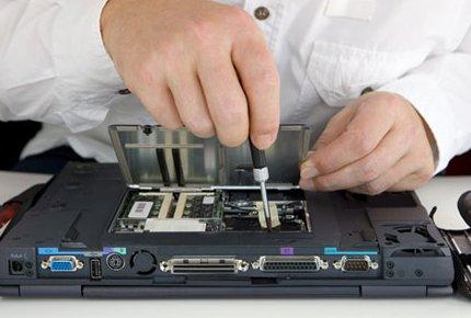 Чистка ноутбуков от пыли, вирусов + оптимизация работы операционной системы со скидкой 57%