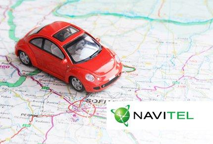 Обновление карт в GPS навигаторе со скидкой 87%