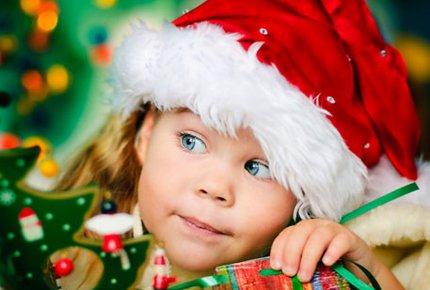 Поздравление Деда Мороза и Снегурочки. Заплати 750 рублей вместо 1500