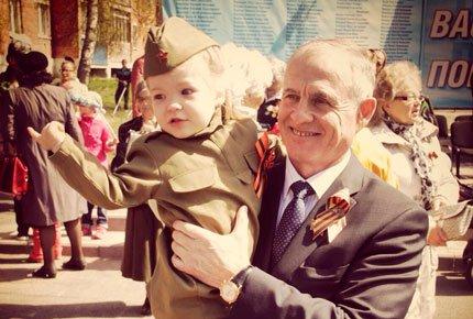 Солдатские пилотки к 9 мая со скидкой 50%