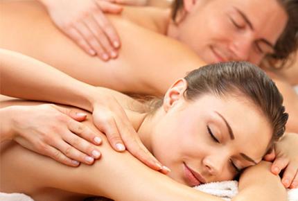 """Невероятное удовольствие! 4 вида массажа для вашей красоты и здоровья со скидкой 60% от студия массажа """"Первая леди"""""""